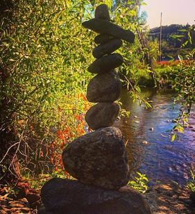 #Colorado #Steamboat #stackingrocks #sta