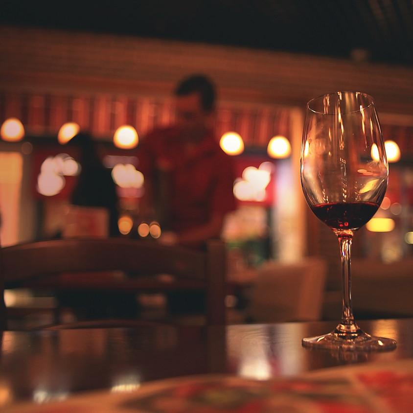Hand of God Wine Dinner