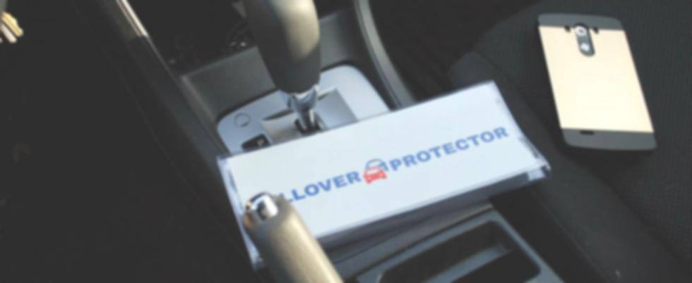 pullover protector, insurance, card, holder, registration, visor organizer