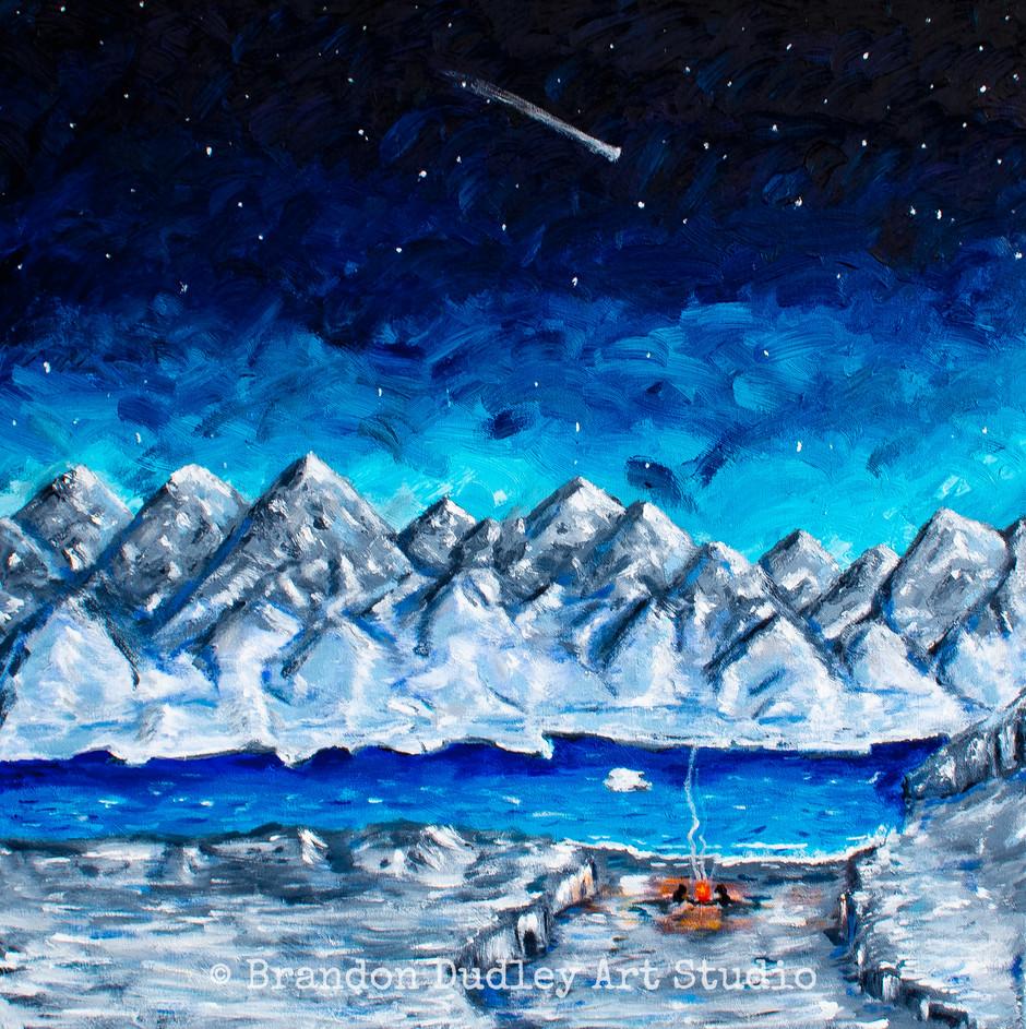 The Winter Escape