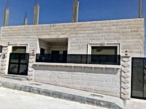 بيت مستقل للبيع على ارض مساحتها 500 م وبناء 230 م من المالك مباشرة