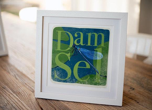 """""""Damsel"""""""