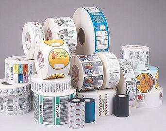 โรงพิมพ์สลากสินค้า บริการออกแบบ ผลิตงานสิ่งพิมพ์ กล่อง บรรจุภัณฑ์ Packaging ฉลาก ฉลากสินค้า ลาเบล สติ๊กเกอร์ กันปลอม โฮโลแกรม ปั๊มเคเงิน เคทอง ลามิเนต ลามิเนตสายรุ้ง พิมพ์แผ่น งานม้วน ด้วยระบบ ออฟเซ็ท ซิลสกรีน