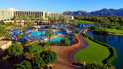 resort / hospitality