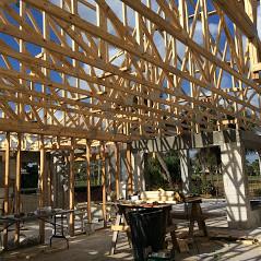 Major renovation -roof framing 4.JPG