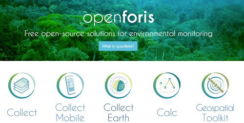Openforis App