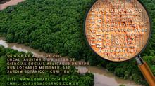 XI Simpósio Nacional Recuperação de Áreas Degradadas
