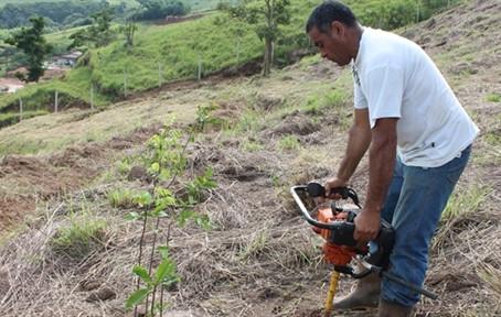 Parcerias impulsionam a preservação hídrica no Sul Fluminense