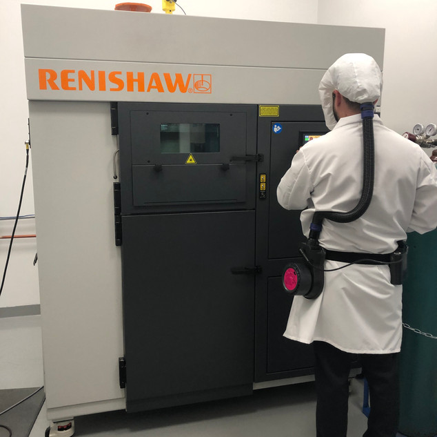 Renishaw AM 400JPG