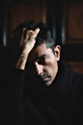 Model: Yavor Veselinov
