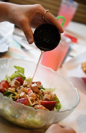 Salad - Lifestyle