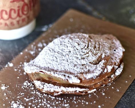 Piccione Pastry Sfogliatella