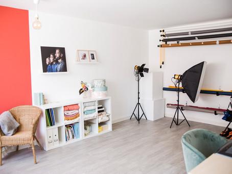 Votre Studio photo dans l'Oise