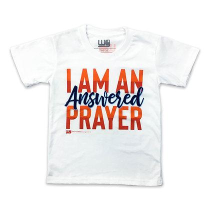 Answered Prayer Kids