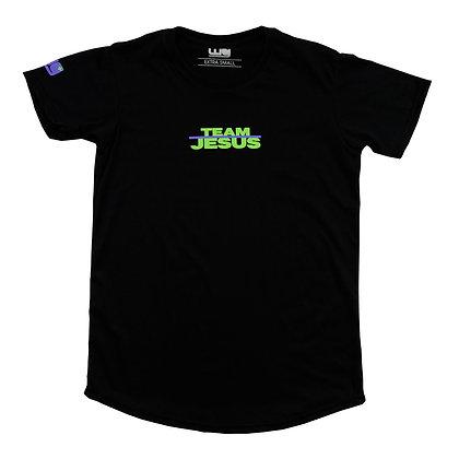 Team Jesus Universe 2021