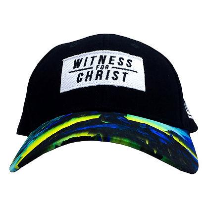 Witness For Christ Cap