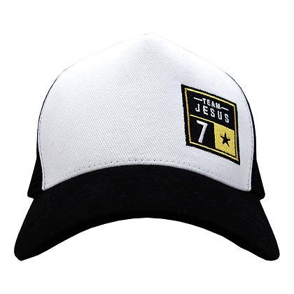 Team Jesus Gold Cap