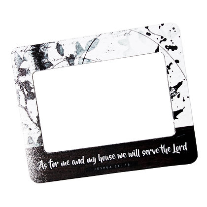 As For Me Magnetic Frame