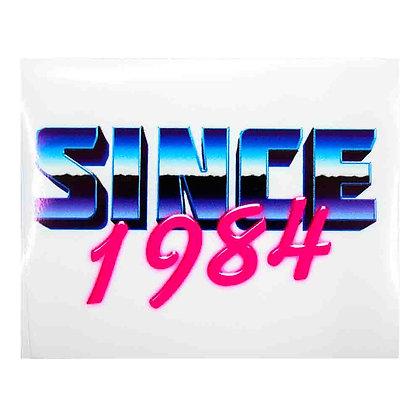 Victory - Since 1984 Sticker Short