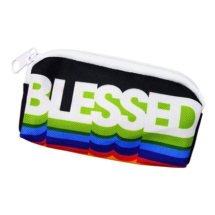 Coin Purse Blessed