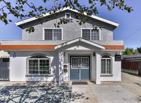 3463 Hoover St, Redwood City, CA 94063   3451 Sq ft