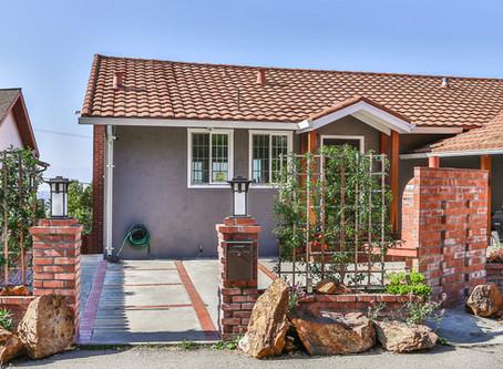 8730 Burr St , Oakland, CA 94605    2045 Sq ft