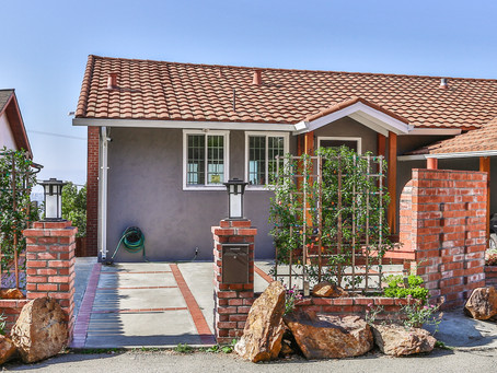 8730 Burr St , Oakland, CA 94605  | 2045 Sq ft