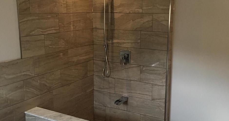 Luxury 4 Piece Bathroom
