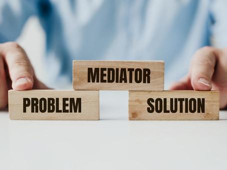 Медиация в бизнесе