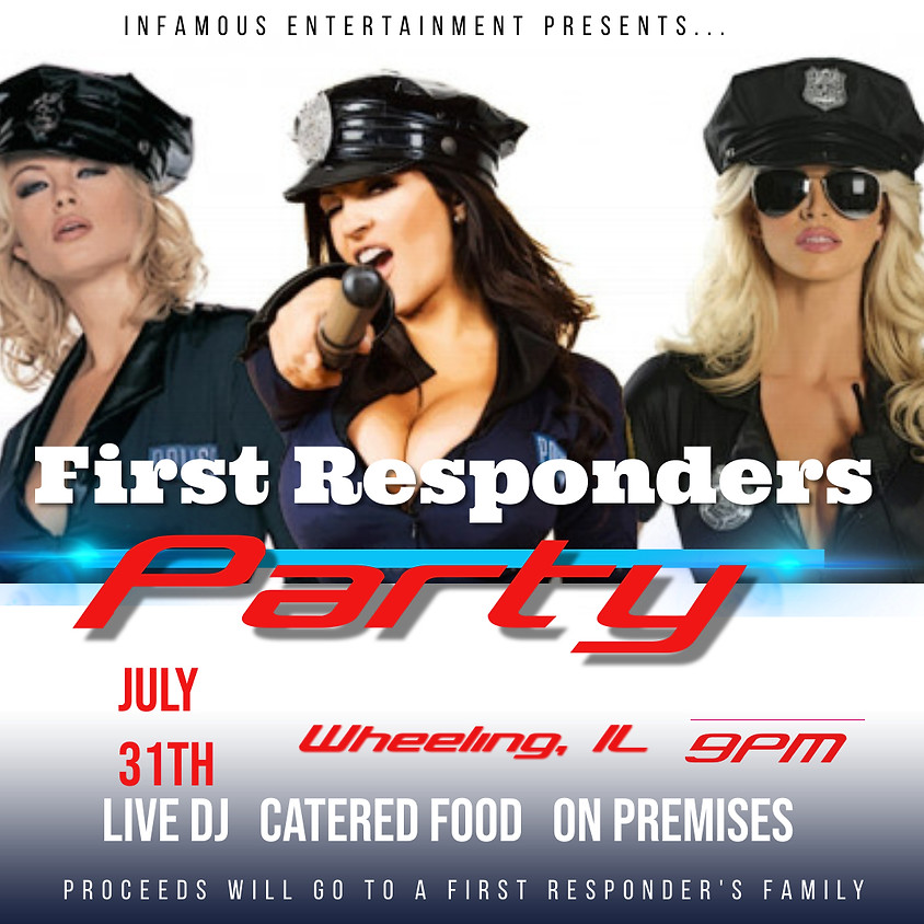 First Responder's Party