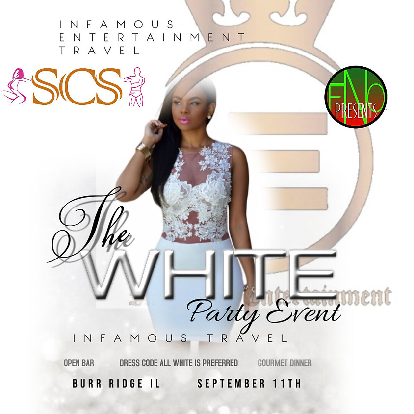 The White Party Weekend