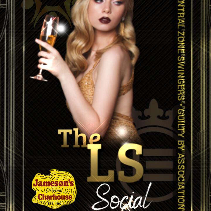 FREE EVENT-The LS Social-La Grange, IL