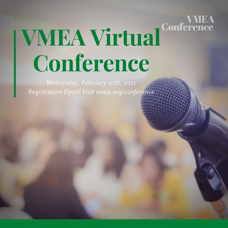 VMEA State Conference
