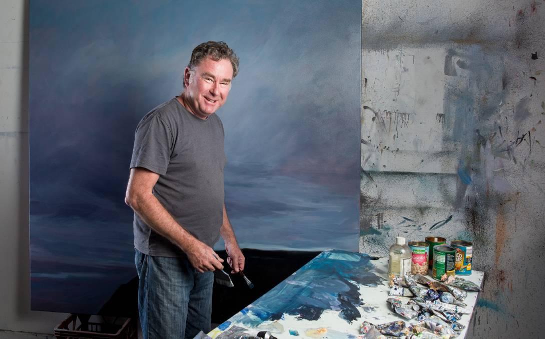 John Morris Atelier