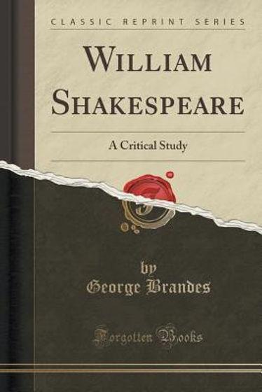 George Brandes- Shakesbeare.jpg