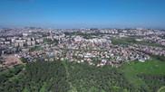 Drone Footage of Nof HaGalil