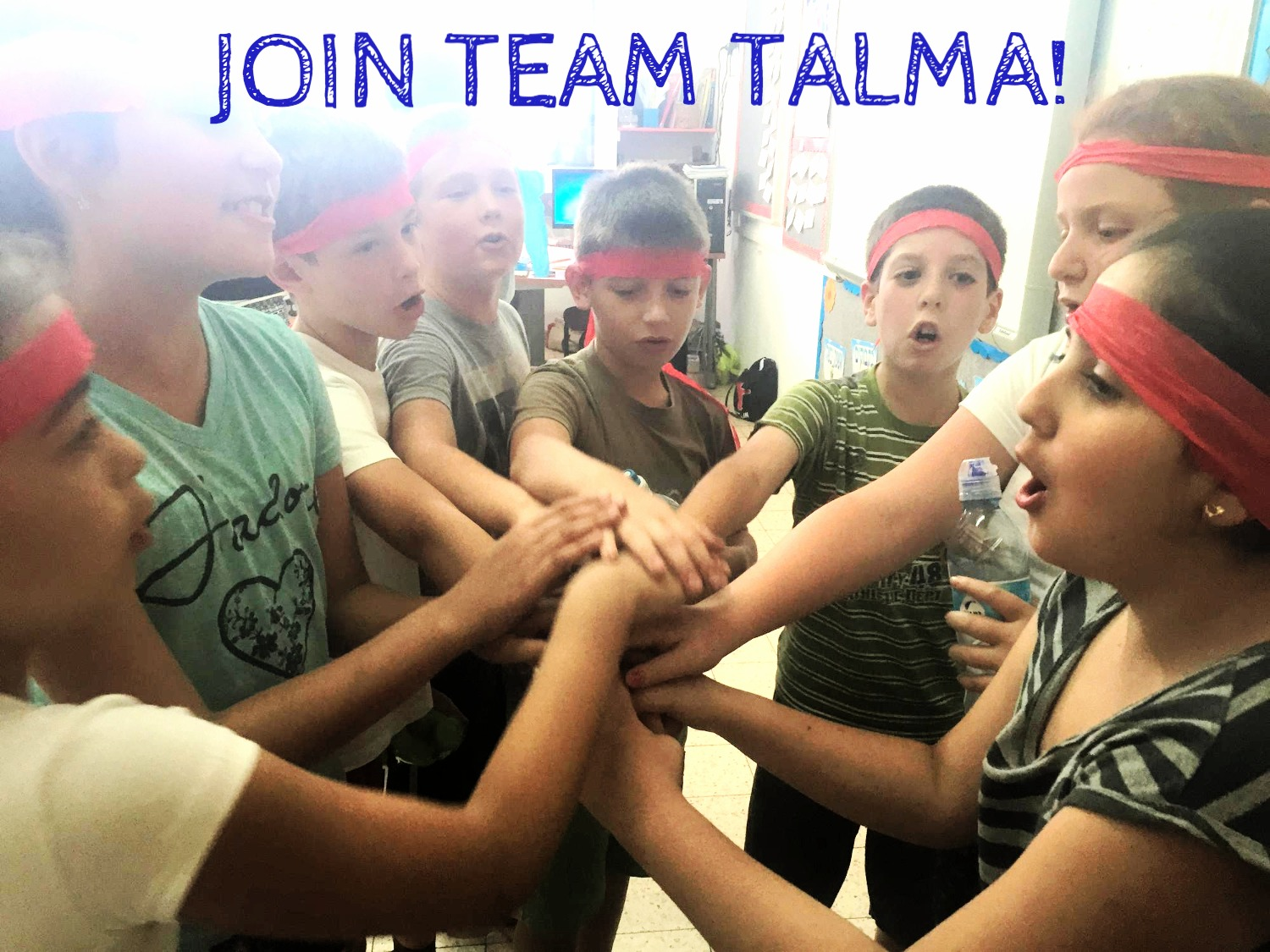 TALMA - A Team Effort