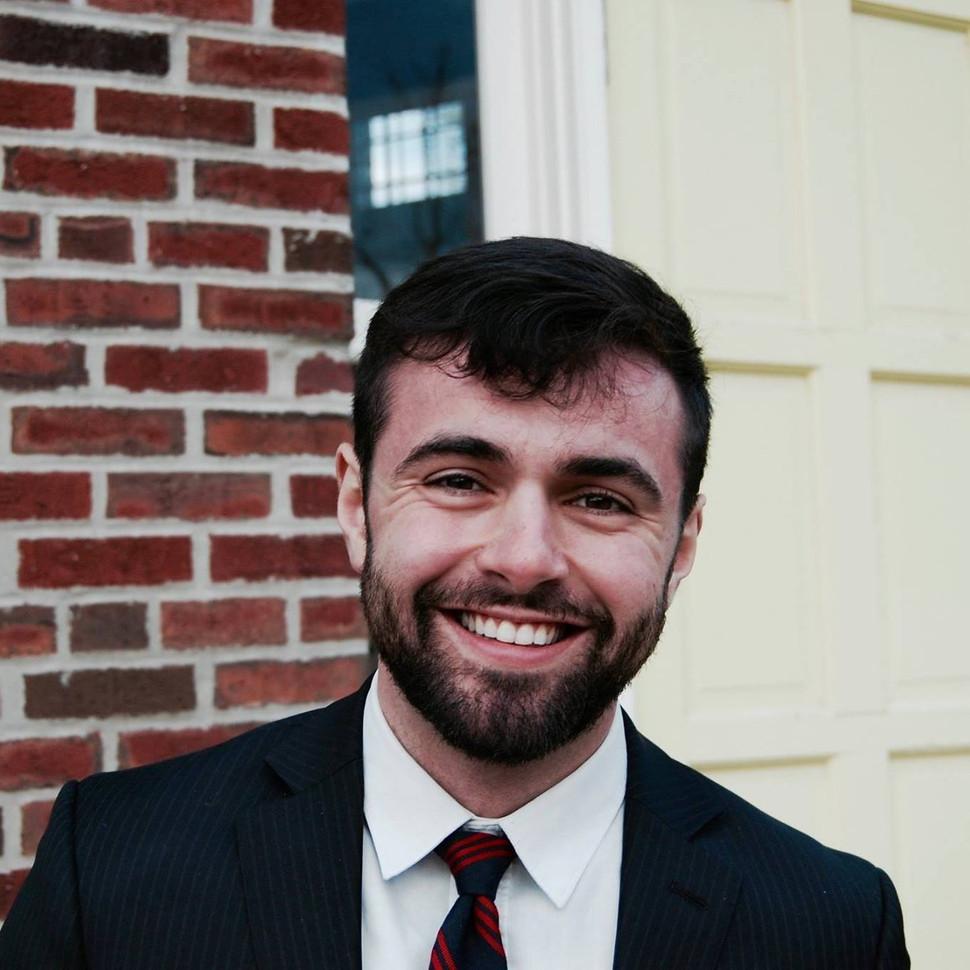 Gavin Schiffres