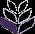 Left Bottom Purple Leaf.png