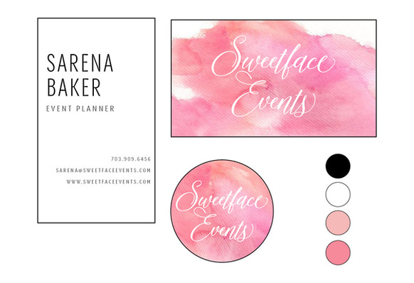 Sweetface Brand Board.jpg