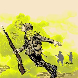 Bitva u Ypres
