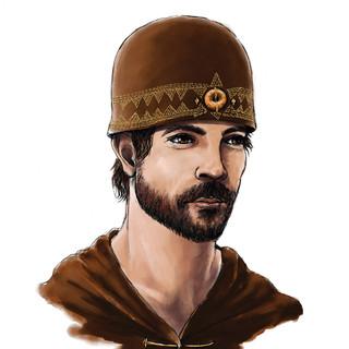 Muž ze Svrkyně