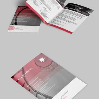 Brožura celoživotního vzdělávání