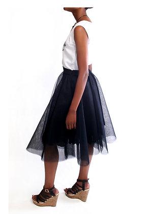 Go-go Tulle skirt