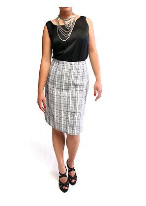 GOLDEN B&W Skirt