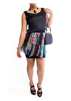 Whirlwind Skirt