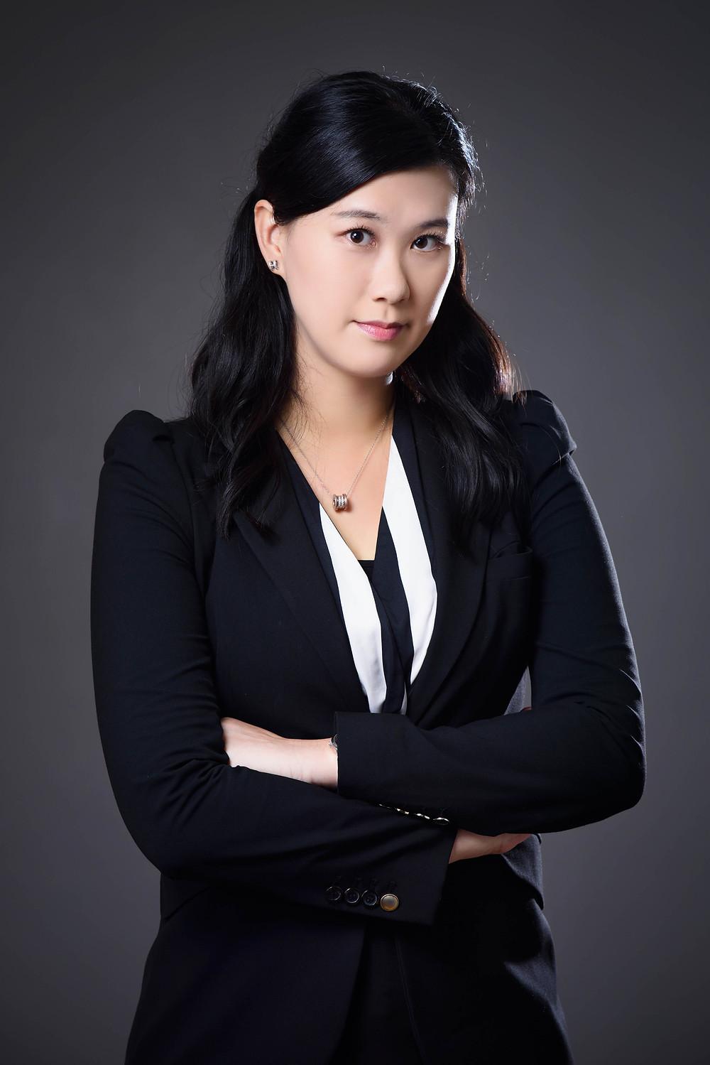 蔡穎瑩律師