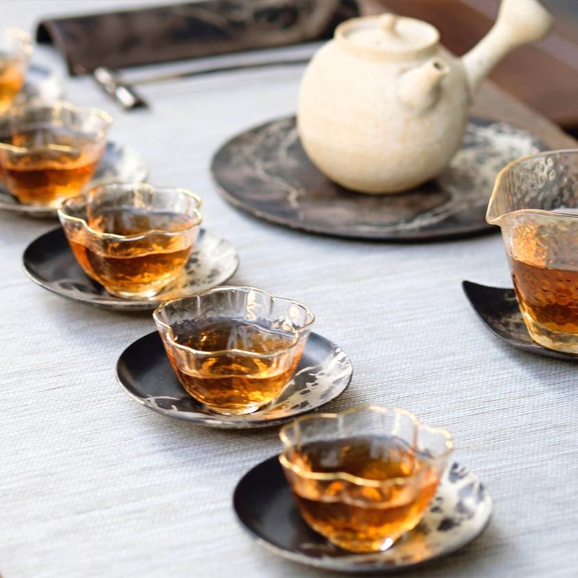 COSMIC TEA CEREMONY (1)