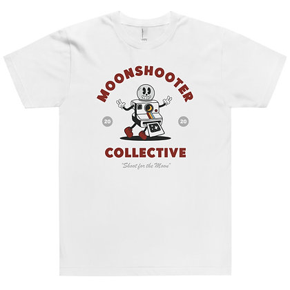 """""""Shoot for the Moon"""" Tee"""