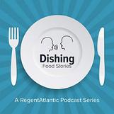 Dishing: Food Stories
